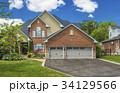 Custom built luxury house in the suburbs of 34129566