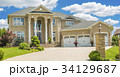 Custom built luxury house in the suburbs of 34129687