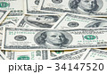 Dollar background 34147520