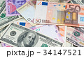 Money background 34147521