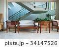 Hotel interior 34147526