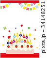 HAPPY BIRTHDAY CARD  34148251
