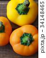 セニョリータ セニョリータオレンジ フルーツパプリカの写真 34148465