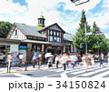 東京 原宿駅 34150824