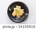 数の子 魚卵 おせち料理の写真 34150919