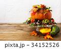 サンクスギビングデー 収穫感謝祭 感謝祭の写真 34152526