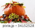 サンクスギビングデー 収穫感謝祭 感謝祭の写真 34152528