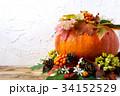 サンクスギビングデー 収穫感謝祭 感謝祭の写真 34152529