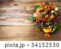 サンクスギビングデー 収穫感謝祭 感謝祭の写真 34152530