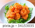 中華 中華料理 料理の写真 34153035
