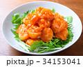 中華 中華料理 料理の写真 34153041