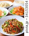 中華料理 34153054