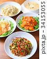中華料理 34153055