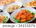 中華 中華料理 料理の写真 34153074