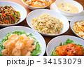 中華料理 34153079