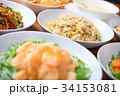 中華料理 34153081