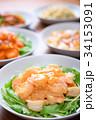 中華料理 34153091