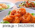 中華 中華料理 料理の写真 34153096