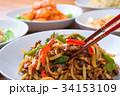 中華料理 34153109