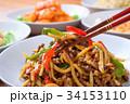 中華料理 34153110