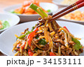 中華料理 34153111