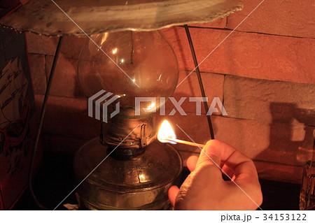 ランプ 34153122