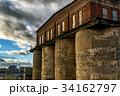 建築物 放棄する HDRの写真 34162797