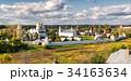 Pokrovsky monastery in Suzdal, Russia 34163634