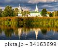 Suzdal Kremlin, Russia 34163699
