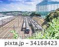 京王線 若葉台検車区 34168423