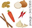 体を温める食品 34172855