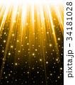 光の背景 34181028