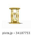黄金の砂時計 34187753