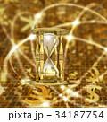 黄金の砂時計 34187754
