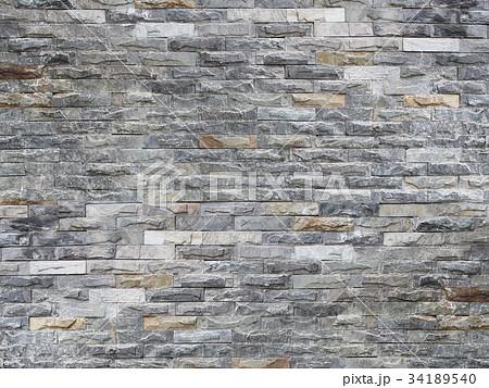 背景-煉瓦-石畳 34189540