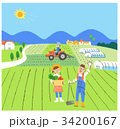 農業 34200167