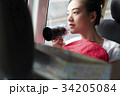 車 自動車 持つの写真 34205084