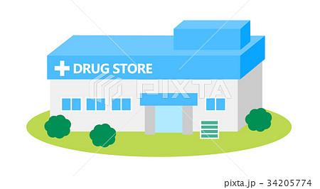薬局 34205774