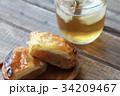 アップルパイとお茶 34209467