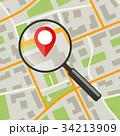 pin ピン ブローチのイラスト 34213909
