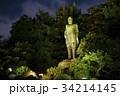 西郷隆盛像・鹿児島 34214145