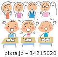 授業参観 34215020