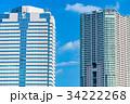 住宅 マンション 高層マンションの写真 34222268