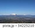 岩手山 風景 山の写真 34225210