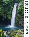 浄蓮の滝 滝 日本の滝百選の写真 34225898