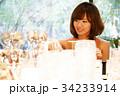 ショッピング 買い物 女性 雑貨 セレクトショップ 撮影協力:TENOHA DAIKANYAMA 34233914