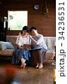 祖母 孫 思い出話 34236531