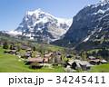 スイス 34245411