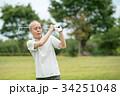 ゴルフ アクティブシニア ゴルフ場 イメージ 34251048
