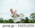 ゴルフ アクティブシニア ゴルフ場 イメージ 34251050